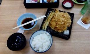 minha comida